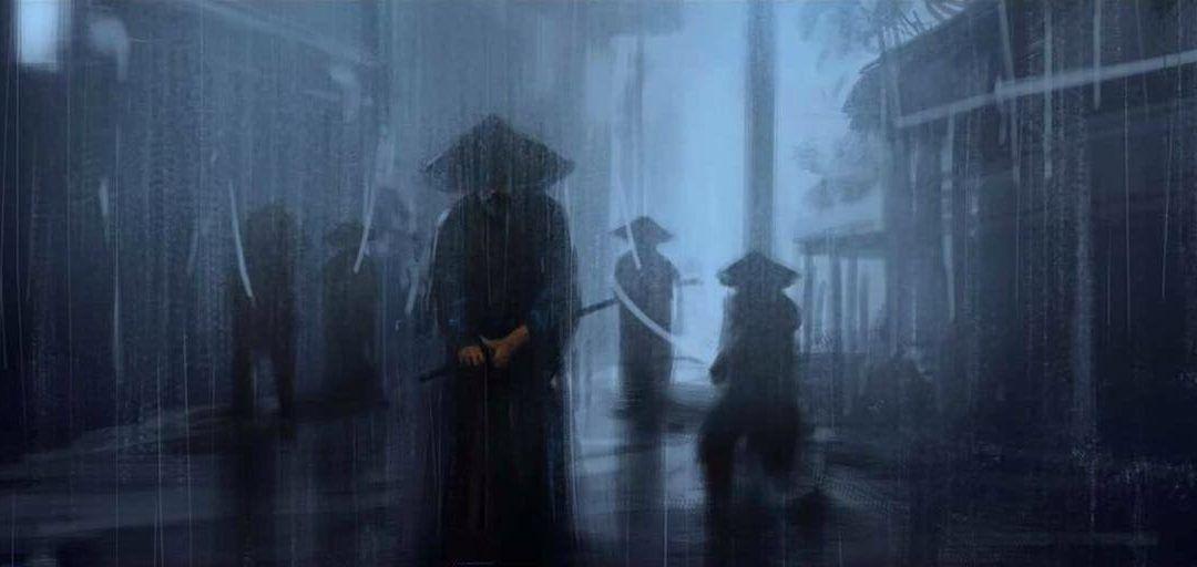 El Guerrero (parte 2): El Camino