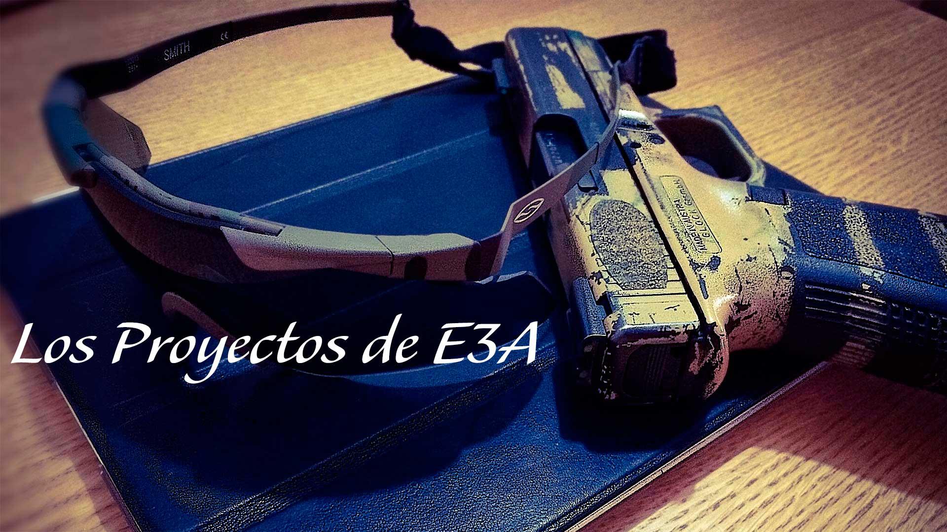 Proyectos E3A