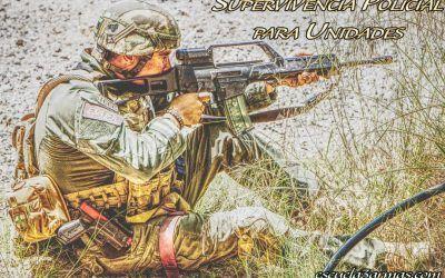 Supervivencia policial para Unidades 2017