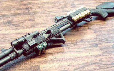 Las escopeta (parte II): Recargando!!