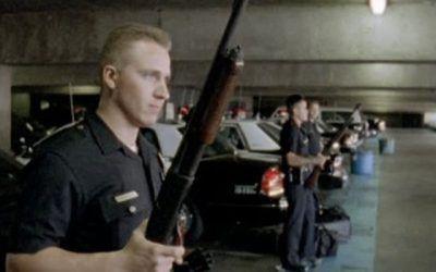 La escopeta (Parte III): Recargando y descargando a voluntad