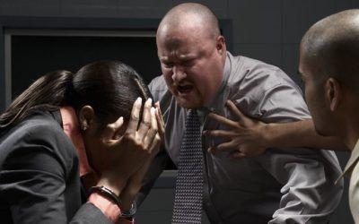 La negociación en el servicio policial