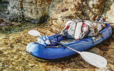 Supervivencia en Mar y Litoral (Parte II)