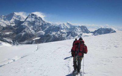 Supervivencia en alta montaña (parte I)