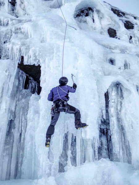 Supervivencia en alta montaña (parte II)