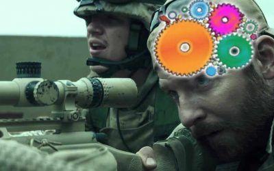 Programación Neurolingüísitca para Snipers