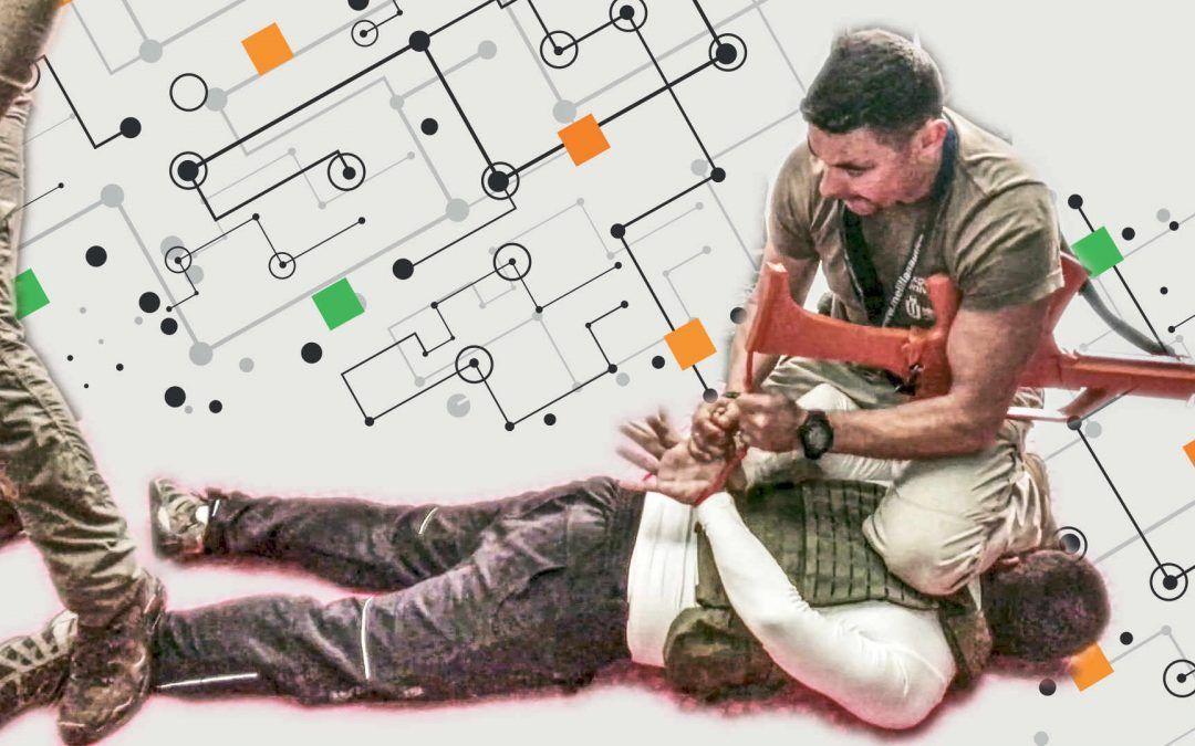 Jornadas KAPAP Concept + Intervención Operativa Policial