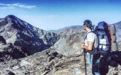 Supervivencia en montaña (parte III)
