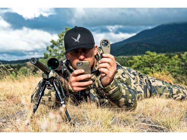 El Campo Viento. La cruda realidad del Sniper