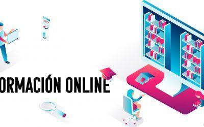 Formación online en E3A