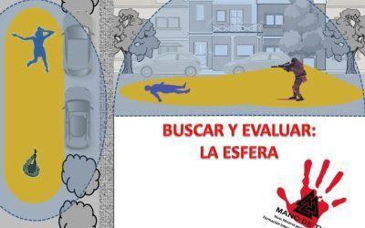 Consciencia situacional: Buscar y evaluar (parte II)