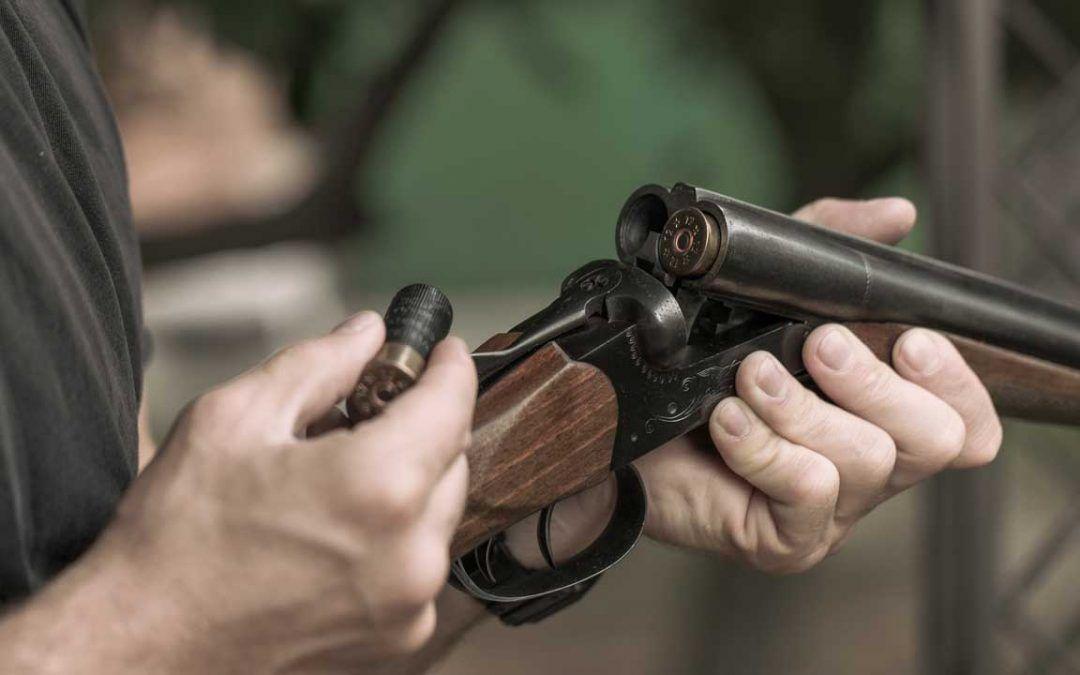 Distancia de uso de escopeta (parte II): Proyectiles