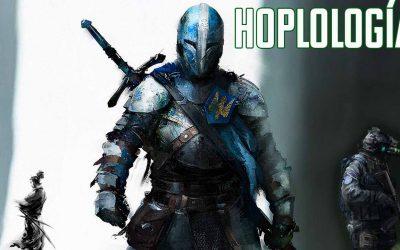 ¿Qué es la Hoplología?