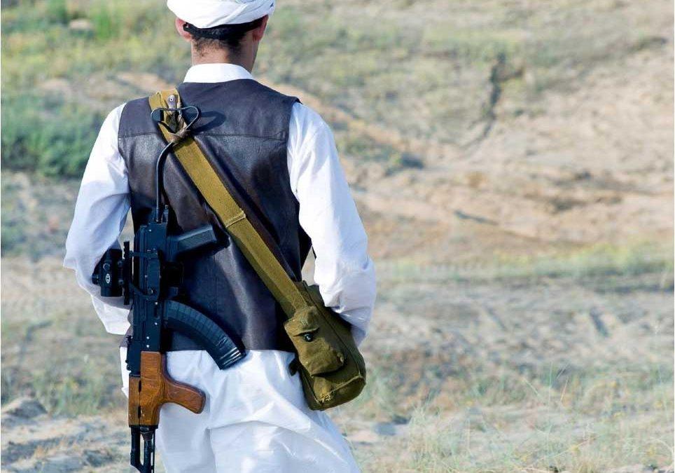 Extracto sobre Grupos Terroristas de Etiología Yihadista en Afganistán